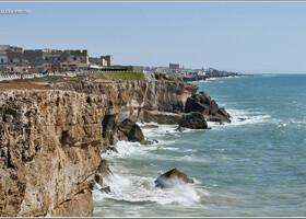 На самом краю океанской бездны (Марокко)
