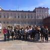 Экскурсия в королевский дворец в Турине