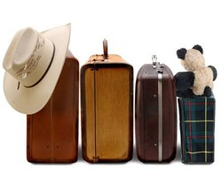 Минтранс предлагает исключить из авиабилетов стоимость багажа