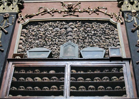 Милан, Chiesa di San Bernardino alle Ossa