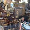 антикварные магазины
