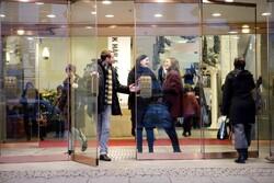 Шоппинг в Стокгольме: дизайн, экология, винтаж
