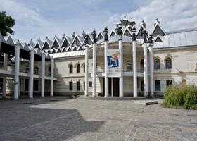 Загадочный мир самого доброго музея (Воронеж)