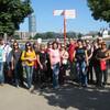Набережная Рейна в сентябре 2013