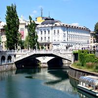 Люба Любляна