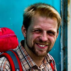 Александр Рыбин
