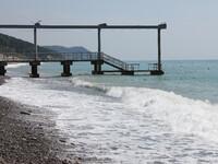 Лазаревское (Черное море)