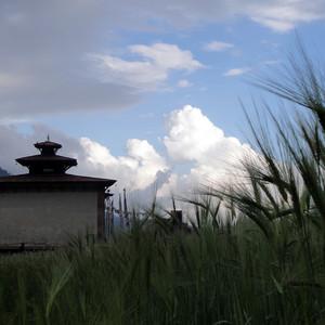Непал. Треккинг в Хеламбу.