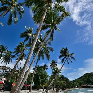 Пляж Klong Prao