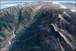 Потерявшийся турист выжил после 4 месяцев в Андах