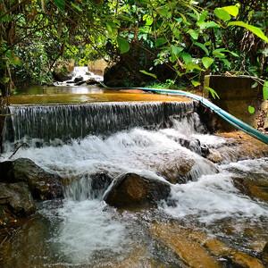 Водопады Klong Nueng и Khiri Phet