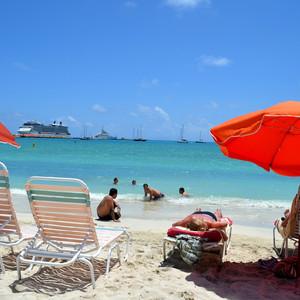 Синт-Маартен: пляжи, пляжи, пляжи...