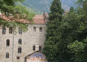 Рилский монастир