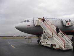 Пьяный дебош на борту Airbus обошелся россиянину в полмиллиона рублей