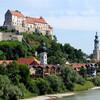 Самая длинная крепость мира Бургхаузен