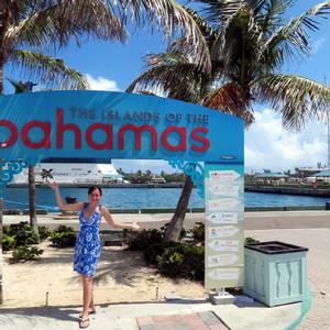 Сказочные Багамы