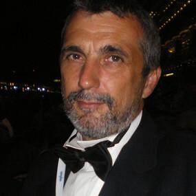Андрей Горбач