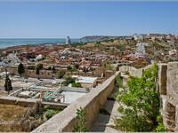 Сафи — как на ладони (Марокко)
