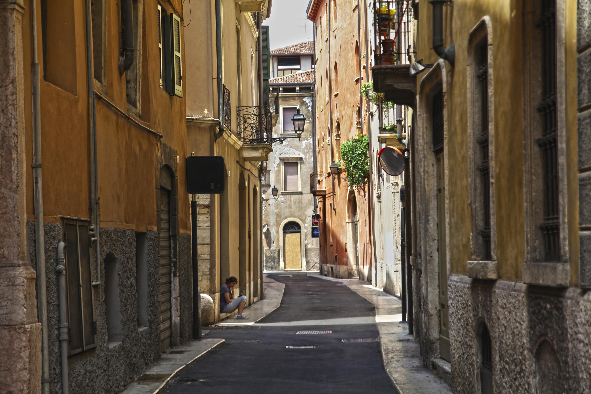 наиболее фото итальянских улиц большого разрешения магазине готовый