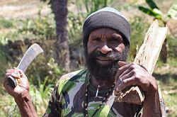 Туристы в Папуа-Новой Гвинее стали участниками кровавой резни