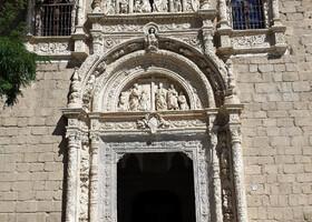 Толедо. Музей Святого Креста