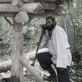 Турист Сергей Филенко (Otso)