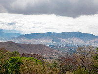 Монте-Альбан