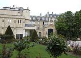 Musee Rodin. Париж