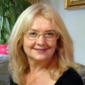 Галина Карпова-Кристиансен