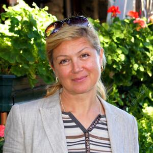 Ольга Клокова