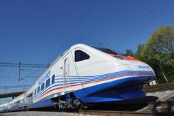 Поезда Санкт-Петербург – Хельсинки обзаведутся собственными duty free