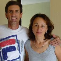 Эчеваррия Эрнесто и Ольга (cubapaseo)