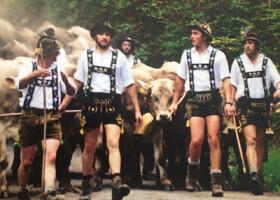 Великолепная Бавария!
