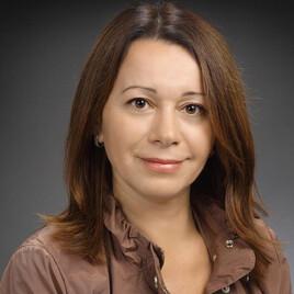 Турист Наталья Соловьёва (Natalirim)