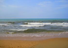 Здравствуй, море!