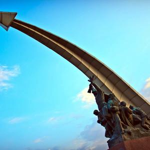 Ростов в память о павших воинах