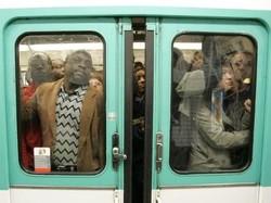 Парижский метрополитен запустит сети 3G и 4G