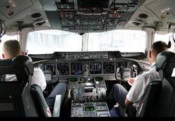 В Великобритании оба пилота пассажирского лайнера уснули в воздухе