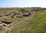 Танаис — наследие древних греков