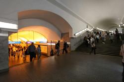 В питерской подземке появится бесплатный Wi-Fi