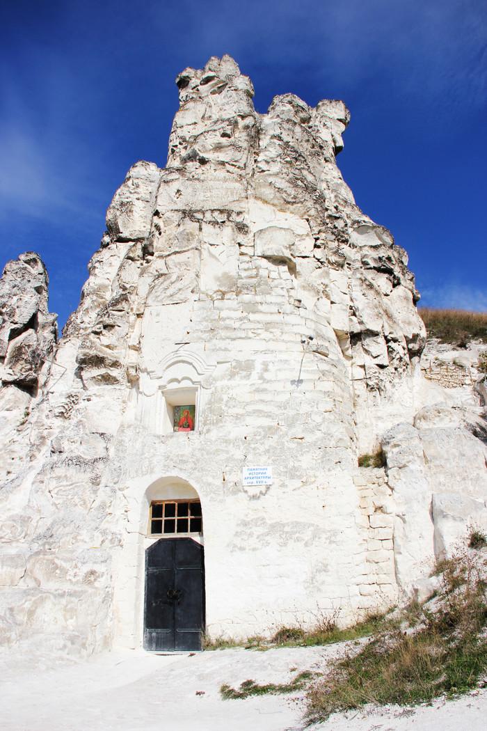 Дивногорье - мистическое место, отзыв от туриста afrosnegka .