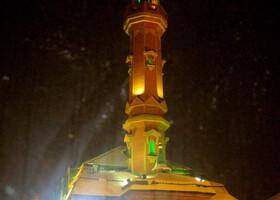 Казань (30.12.2012 – 03.01.2013)
