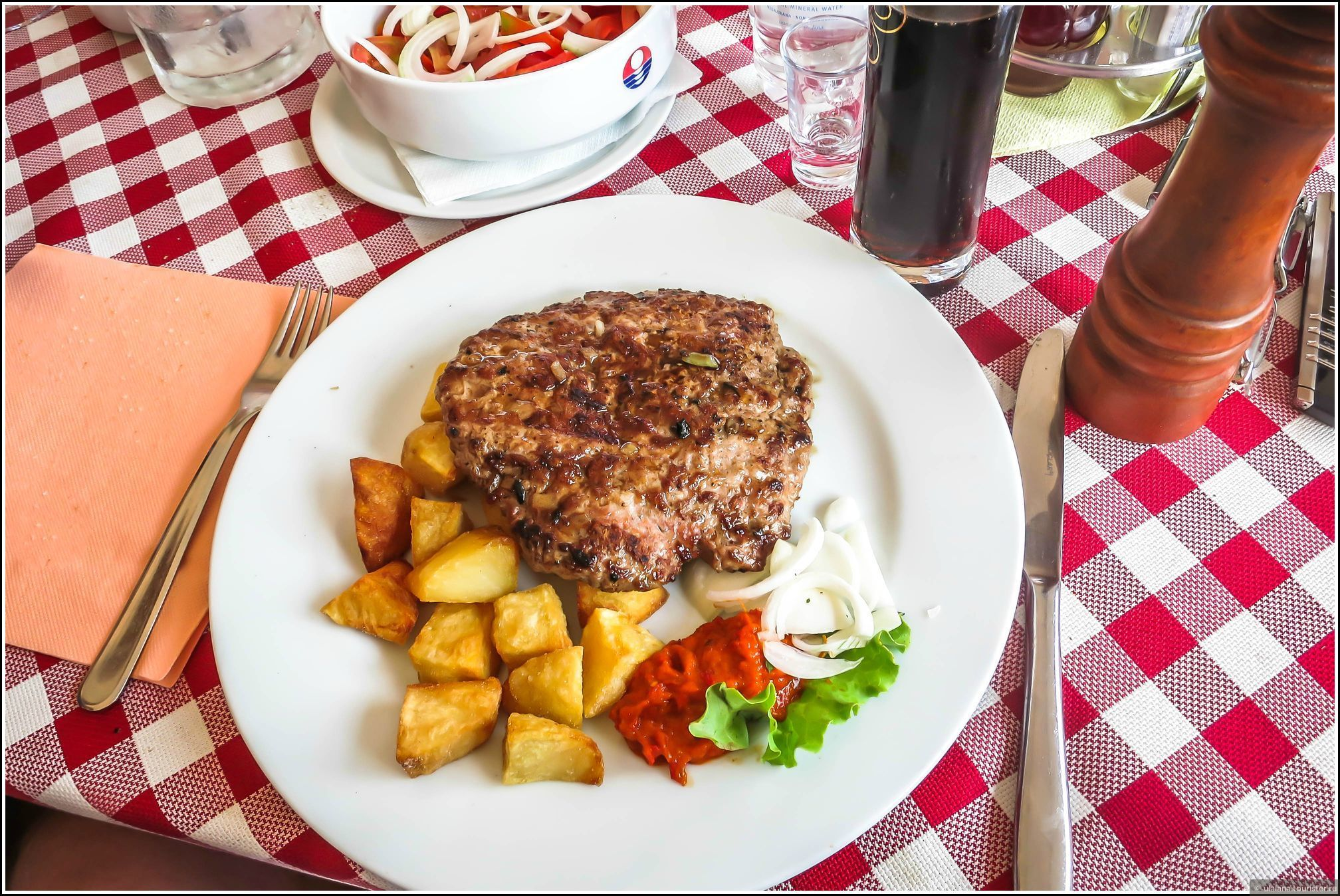 зависимости хорватская кухня рецепты с фото знаете, что