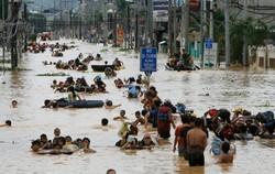 Во Вьетнаме тайфун повредил всемирное наследие ЮНЕСКО