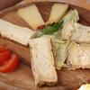 Дегустация колбас и сыров недалеко от Рима