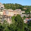 Неми - земляничная столица Италии!
