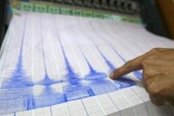 В Румынии за ночь случилось пять землетрясений
