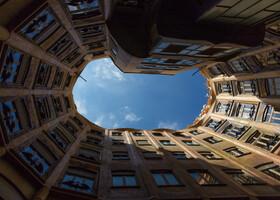 Барселона: Гауди и пр.