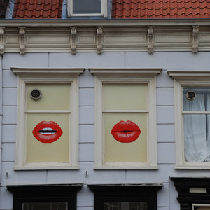 Гжель по-нидерландски