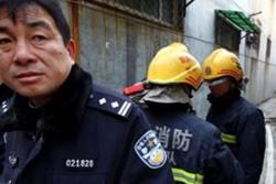 В Китае на дно ущелья рухнул автобус с туристами